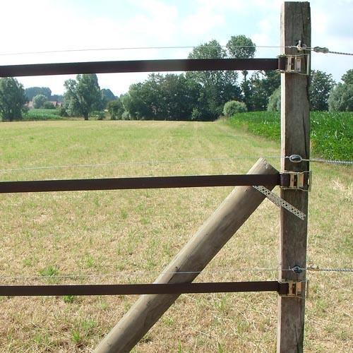 Recinti per cavalli economici terminali antivento per for Recinzione elettrica per cavalli