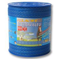 BANDA ELETTRICA LACME RUBAN BLEU 12mm / 200 mt