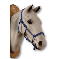 CAVEZZA IN CORDA ANNODATA HORSEMAN