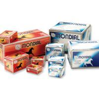 CONFEZIONE 500 CHIODI MONDIAL da mm 52, JC 2
