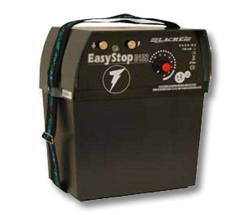 elettrificatore lacme a batteria easy stop b 132 a 12v