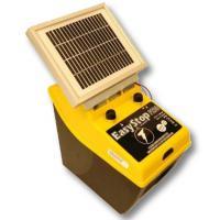 ELETTRIFICATORE LACME ECO STOP 250 SOLAR CON PANNELLO SOLARE 2W, JOULE 0,45