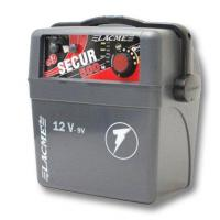 ELETTRIFICATORE A BATTERIA LACME SECUR 500 9V-12V, JOULE 5