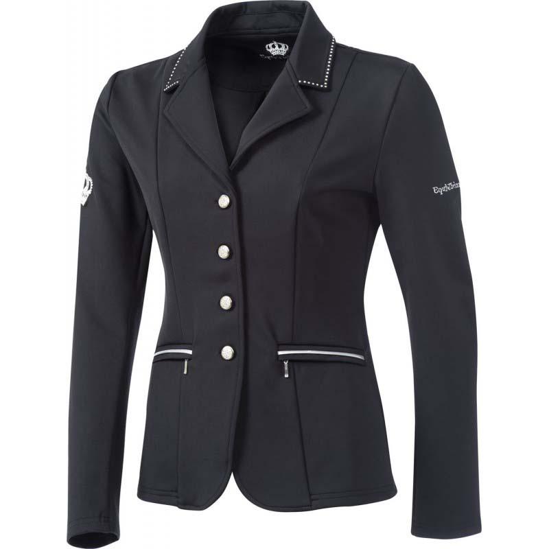 giacca concorso blu donna