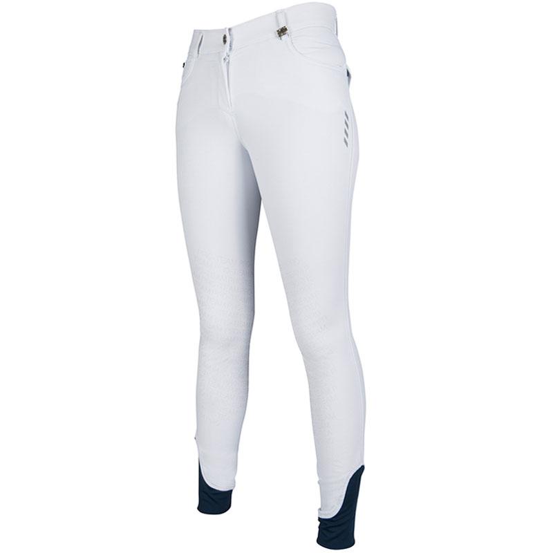 Hkm Pantaloni Myselleria Modello Equitazione Da Sports Neon Bambini q55ZzwpP