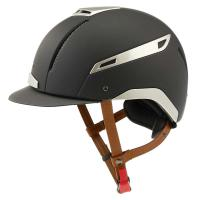 CASCO JIN STIRRUP COLOR ULTRACOMPATTO E TECNOLOGICO