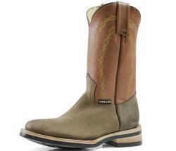 Roper Western Fiore Pieno Boots Stivali Billy Myselleria RFqw1vn
