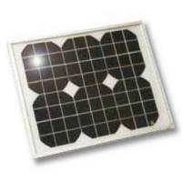 PANNELLO SOLARE DA 10W PER ELETTRIFICATORI SECUR