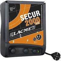 ELETTRIFICATORE LACME CLOS 2000 A CORRENTE 220 Volt, JOULE 4