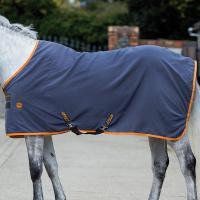 COPERTA COTONE HORSEWARE AMIGO STABLE SHEET
