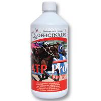 INTEGRATORE OFFICINALIS ATP PRO ENERGY