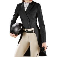 GIACCA DRESSAGE HUNTER FRAC DONNA EQUILINE modello MACKENZIE PERSONALIZZABILE