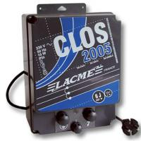 ELETTRIFICATORE LACME CLOS 2005 A CORRENTE 220V, JOULE 6