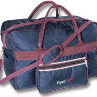 BORSA MULTITASCHE e MULTIUSO IN NYLON LINEA STYLE EQUIT'M