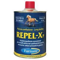 REPEL-Xp ml 473 INSETTOREPELLENTE CONCENTRATO PER CAVALLI