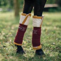 SOTTOFASCE BIOCERAMICA LOVEHORSES FORMATO GRANDE 70x45cm