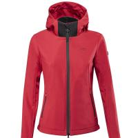 GIACCA SOFTSHELL EQUILINE da DONNA - 9231