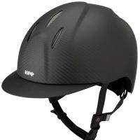 CASCO KEP ITALIA ELIGHT modello CARBON MATT NAKED