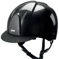 CASCO KEP ITALIA ELIGHT modello CARBON SHINY NAKED