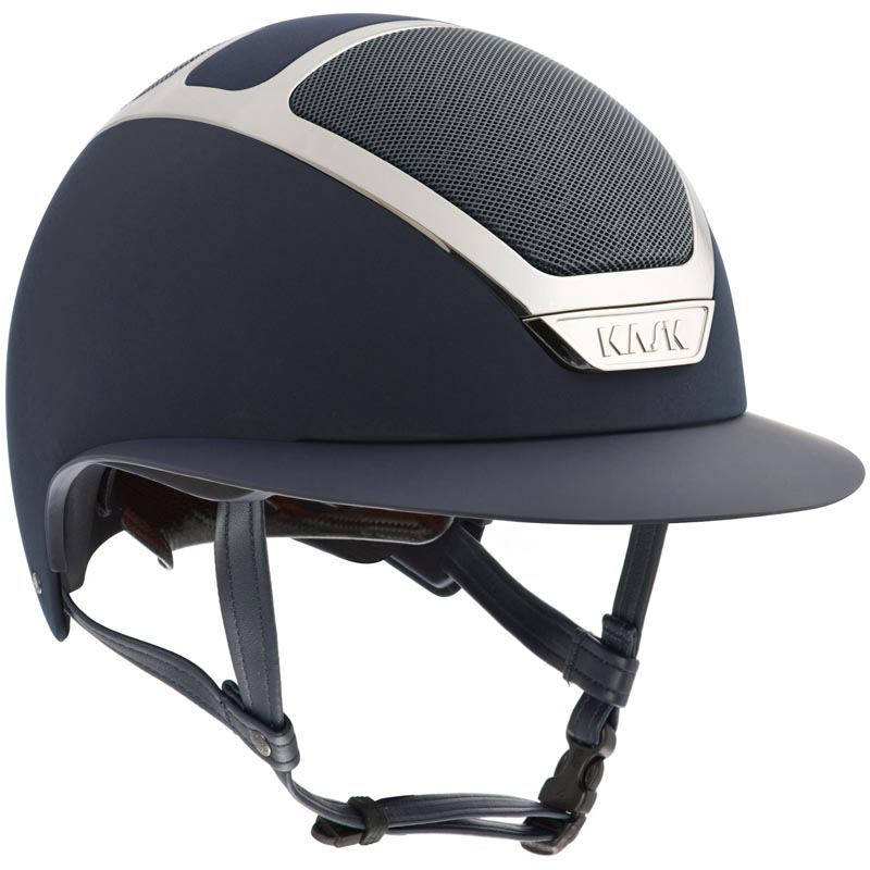 3355 - LADY CASCO EQUITAZIONE KASK STAR LADY - 8693d3