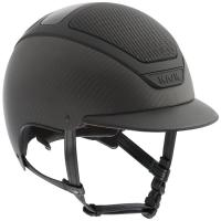 CASCO EQUITAZIONE KASK DOGMA CARBON LIGHT MATT
