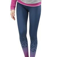 LEGGINGS DONNA EQUILINE CON GRIP modello CARRIE