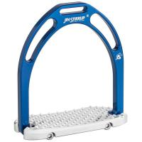 STAFFE JIN STIRRUP ANATOMIC IN ALLUMINIO  - 3109