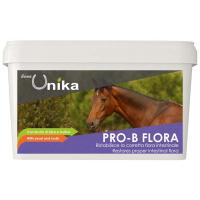 UNIKA PRO-B FLORA 1.5 KG INTEGRATORE INTESTINALE BATTERICA