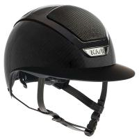 CASCO EQUITAZIONE KASK STAR LADY CARBON