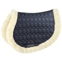 SOTTOSELLA INGLESE EQUILINE IN AGNELLINO ECOLOGICO mod. SNUGGLY