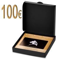 COFANETTO BUONO REGALO da Euro 100,00
