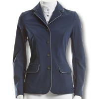 GIACCA CONCORSO DONNA TATTINI IN SOFTSHELL LIGHT