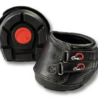 SCARPA CAVALLO SIMPLE BOOT IN PELLE, INTERNO NEOPRENE