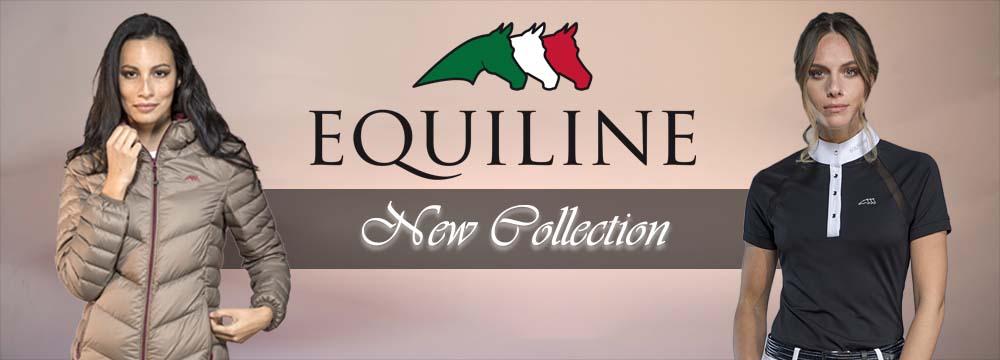 Nuova Collezione Equiline A/I 2018-19: disponibile ora!