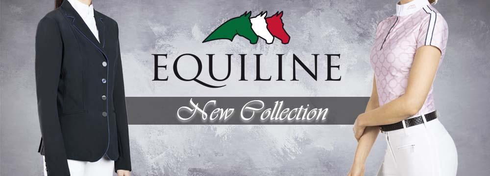 Nuova Collezione Equiline SS 2019