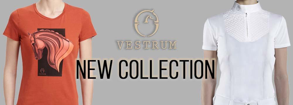 Nuova Collezione Vestrum SS 2019