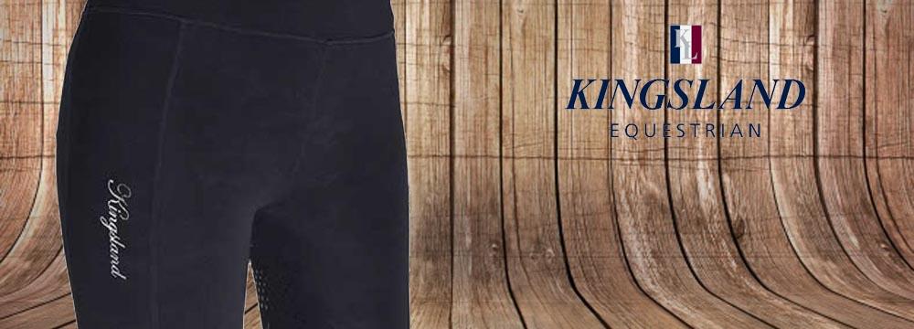 Nuovo Pantalone Leggins Katinka by Kingsland: ultimi pezzi!