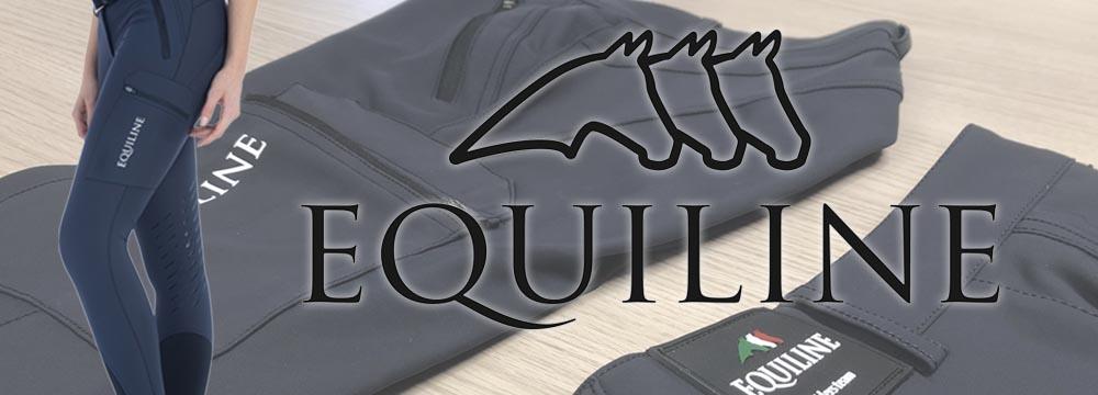 Pantaloni Equiline Ed. Limitata: Alta Qualità e 100% Made in Italy!