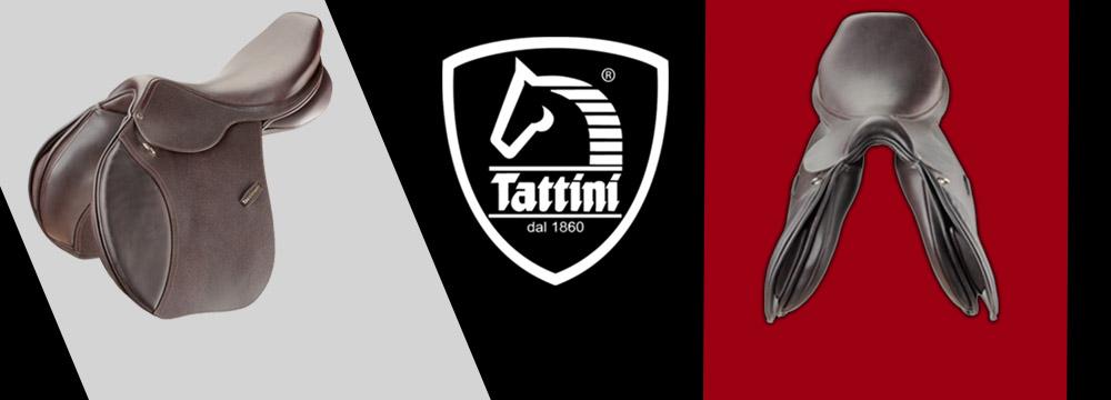 Sella Daslo Gold by Tattini: miglior contatto a cavallo!