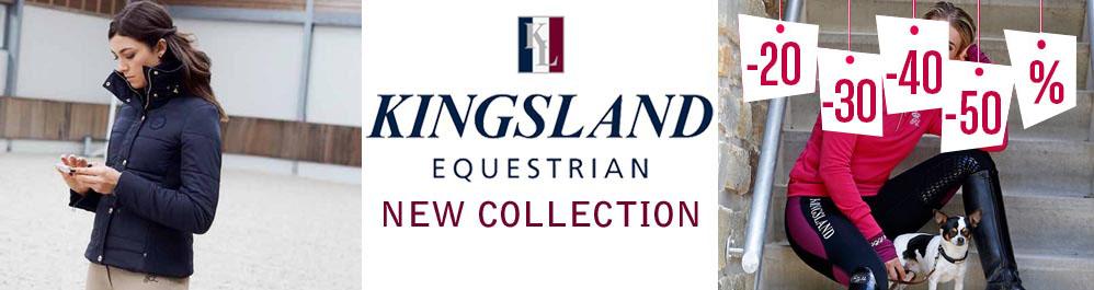 Saldi Collezione Kingsland