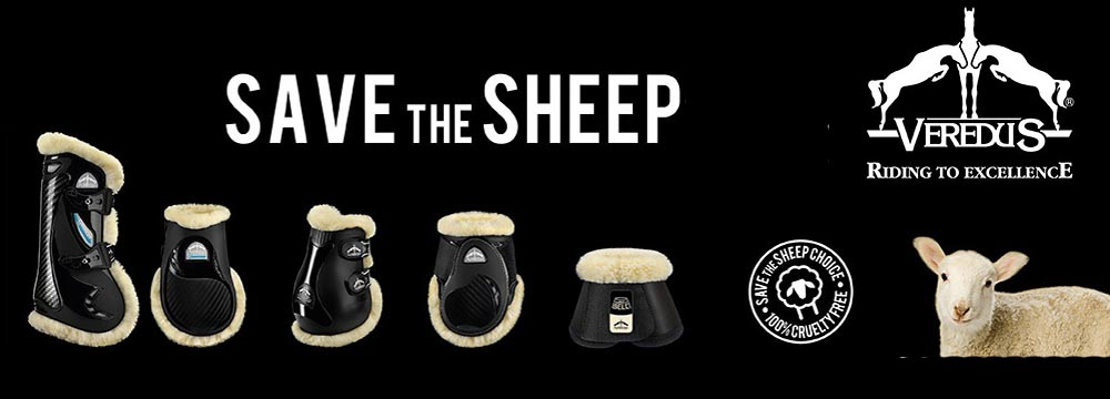 Nuova Linea Save The Sheep Veredus