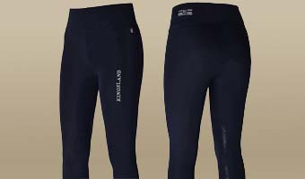 Pantaloni Leggins Fine Serie
