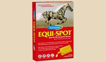 Repellente Equi-Spot Farnam