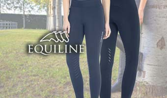 Leggings Equiline Made in Italy!