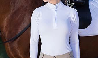 Nuova Polo Competizione Horseware